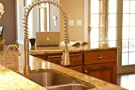 commercial kitchen faucets for home chic commercial kitchen faucets for home create a pro style
