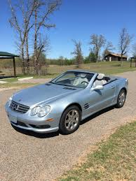 used mercedes benz sl class for sale oklahoma city ok cargurus