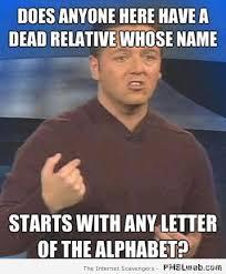 Psychic Meme - 18 psychic meme pmslweb
