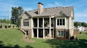 house plans with walkout basement tuscan house plans with walkout basement house plans