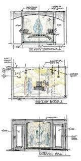 Pavilion Floor Plans by General Hospital First Floor Plan Oncology Hospital Pinterest