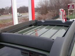 jeep liberty roof rack 03 jeep liberty renegade for sale options
