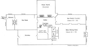 handicap floor plans baldpate floorplans u2013 baldpate