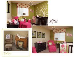Interior Design Baby Room - interior design before after che bella interiors mn