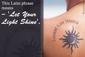 60 captivating latin sayings for tattoos with their meanings