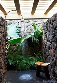 nice bathroom ideas bathroom wallpaper hi res awesome nice tropical bathroom design
