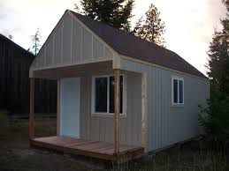 small log cabin blueprints exterior design nice scenery with large tree and t1 11 siding for