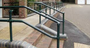Disabled Handrails Dda Handrail Ada Handrail U2022 Kee Safety Group
