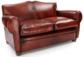 Chestnut Leather Sofa Chestnut Leather Sofas Handmade Chestnut Leather Sofas Boot
