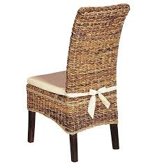 living chair cool brown rectangle antique rattan rattan living