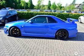 2005 Nissan Skyline Gtr Nissan Skyline R34 Gt R V Spec 17 July 2017 Autogespot