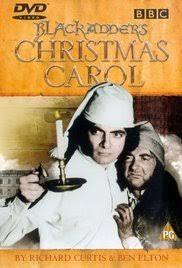 blackadder u0027s christmas carol tv short 1988 imdb