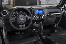 jeep wrangler custom dashboard 2012 jeep wrangler call of duty mw3 special edition presented