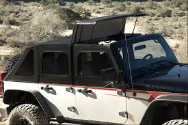 jeep wrangler unlimited soft top rampage products trailview soft top for jeep wrangler jk atv