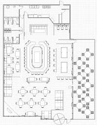 mexican restaurant kitchen layout s