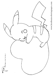 cool pikachu coloring pages ideas for your kid 3713 unknown