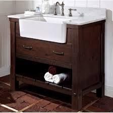 fairmont designs bathroom vanities napa 36 farmhouse traditional single sink bathroom vanity by