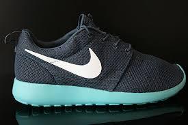 Nike Sport nike rosherun squadron blue fiberglass sport turquoise 511881 443