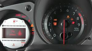 nissan 370z curb weight 2013 nissan 370z warning and indicator lights youtube