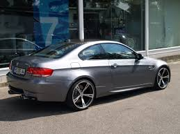 modded e92 m3 coupe at nurburgring v10 m5 engine acs wheels