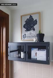 bathroom wall cabinets ikea hemnes bathroom ikea in white with