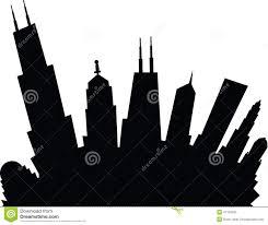 cartoon chicago stock illustration image 41193785