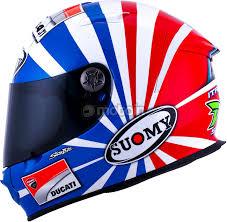 suomy helmets motocross suomy sr sport dovi italian stallion integral helmet motoin de