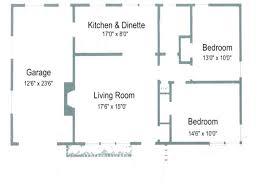 small 3 bedroom house floor plans two bedroom home plans marvelous bedroom house plans plan modern