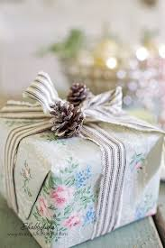 rustic christmas wrapping paper 219 best craft gift wrap images on wrapping ideas