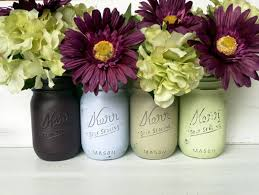 jar flower arrangements 15 ways to use jars at your wedding