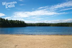Wisconsin beaches images Life 39 s a beach in wisconsin dells blog png