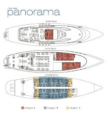Mega Yacht Floor Plans by Panorama Mega Yacht Private Charter Introduction