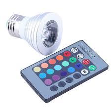 color changing flood light bulb 10x 3w e27 e14 bulk sales rgb led flood light color changing light