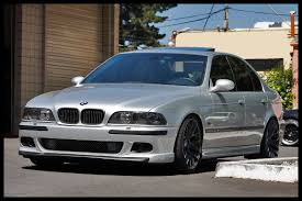 bmw slammed show us some bmw e39 u0027s
