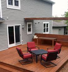 Deck To Patio Transition The Perfect Deck Questions And Considerations