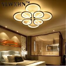 type de chambre d hotel abajur led moderne simplicité style plafonniers ldeckenleuchte