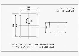 Kitchen Sink Drain Diameter Kitchen Sink Drain Diameter Sink Ideas