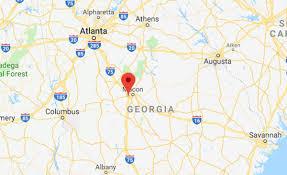 Atlanta Area Map Two Dozen Equine Influenza Cases Reported In Georgia Business