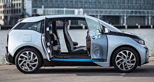 bmw 3i electric car bmw i3 electric car dares to be different and succeeds