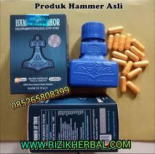 asli hammer thor pekanbaru
