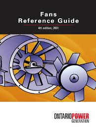 fans reference guide pdf mechanical fan hvac