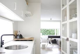 mad about scandinavian style kitchens the house natural idolza