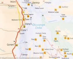 Botswana Map Map Of Botswana Mapstudio U2013 Mapscompany