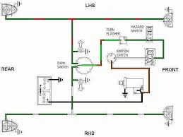 turn signal flasher wiring diagram wiring diagram simonand