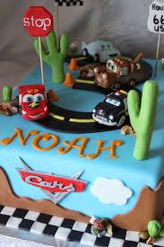 disney cars themed birthday cake u2014 disney themed cakes cars
