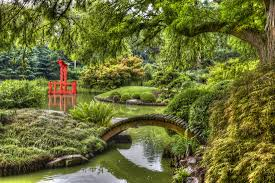 Botanical Gardens In Brooklyn by Eight Spectacular Botanical Gardens That You Need To Visit