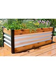 19 best raised bed planter images on pinterest gardening