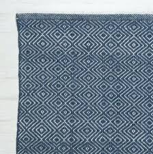 Outdoor Rugs Australia Recycled Plastic Outdoor Rugs Fab Habitats New Lhasa Blue And