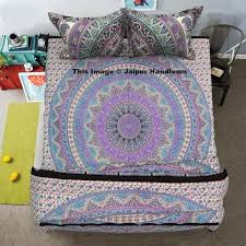 mandala duvet covers u0026 bedding sets bohemian mandala duvet covers