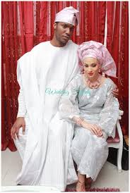 traditional wedding attire and seun s traditional wedding by demilade photography